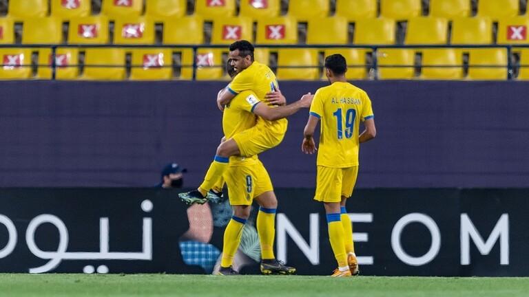 ملخص واهداف مباراة النصر وفولاد (2-0) دوري ابطال اسيا