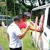 Suspendido ang Mayor at Vice-mayor sa Pangasinan, matapos ibalandra ang kanilang mukha sa mga ambulansya