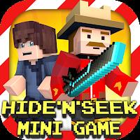 Hide N Seek : Mini Game Mod Apk