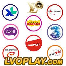 Lvobet Deposit Pulsa Telkomsel Xl Tanpa Potongan Lvobet Deposit Via Pulsa