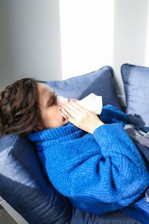 एलर्जी कितनें प्रकार की होती हैं