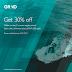 Grind Philippines 30% Off Promo