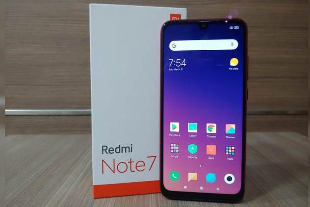 Miliki Desain Yang Menarik, Yuk Kenali Spesifikasi Redmi Note 7 Disini!