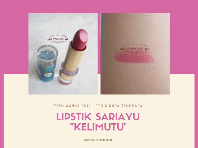 sariayu-lipstick-kelimutu-fiarevenian