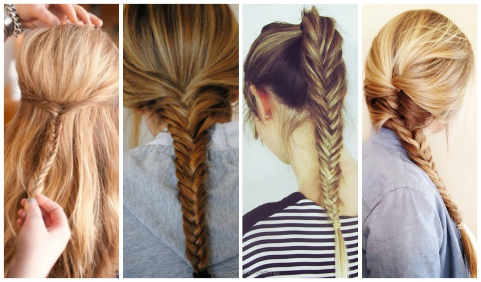 Hairstyles Pretty for school tumblr recommend to wear for summer in 2019