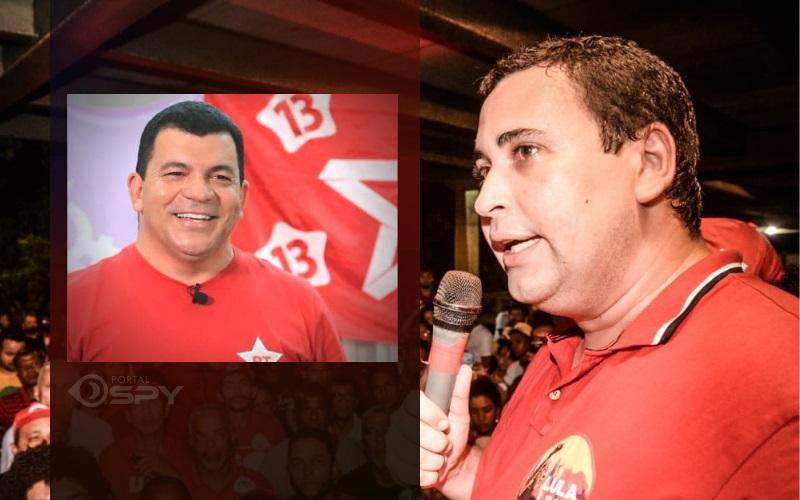 """""""Reeleger Paulo Bomfim em Juazeiro será prioridade absoluta do PT da Bahia"""", afirma presidente do PT da Bahia - Portal Spy Noticias Juazeiro Petrolina"""