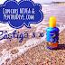 CONCURS: ia cu tine in vacanta spray-ul de protectie solara NIVEA Protect & Bronze!