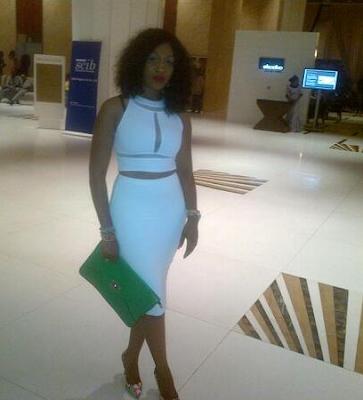 ebube nwagbo nollywood at 20
