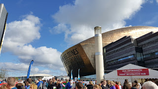 Cardiff Bay 10km Run
