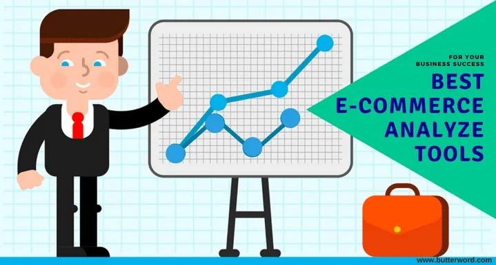 ecommerce tools, ecommerce analytics, ecommerce solutions, ecommerce tracking, ecommerce analytics tools, Butterword.com