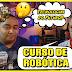 Vamos conhecer o Curso de Robótica e Tecnologias do Futuro? Code Kids