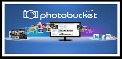 Picture Sharing App - Photobucket