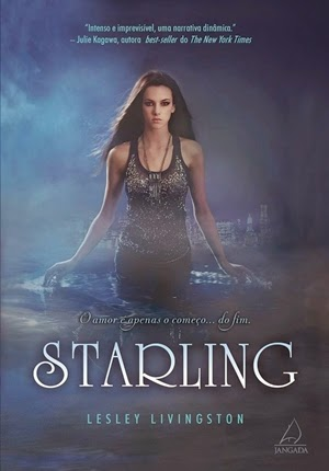 Starling (Lesley Livingston)