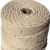 cotton flax seating piping cord