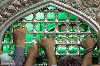 Aqidah Syiah: Orang yang Berziarah ke Makam Husain akan Pulang Tanpa Tersisa Dosa Satupun