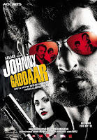 Johnny Gaddaar 2007 720p Hindi HDRip Full Movie Download