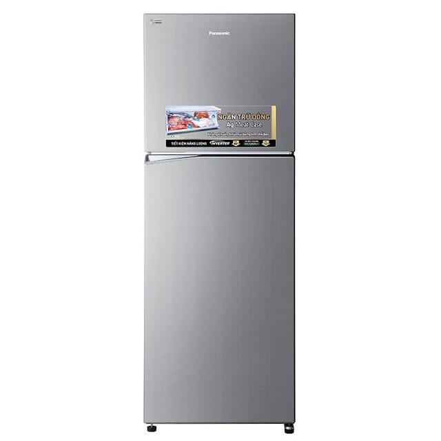 Tủ lạnh Panasonic NR-BL389PSVN