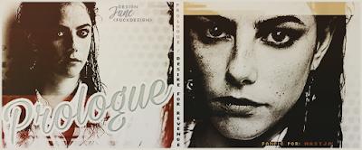 BC: Desire for Revenge, Prologue (Nastja)