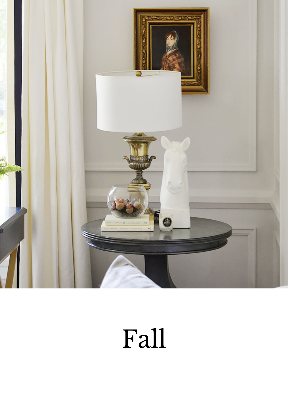 fall home projects, fall home decor, fall decorating ideas