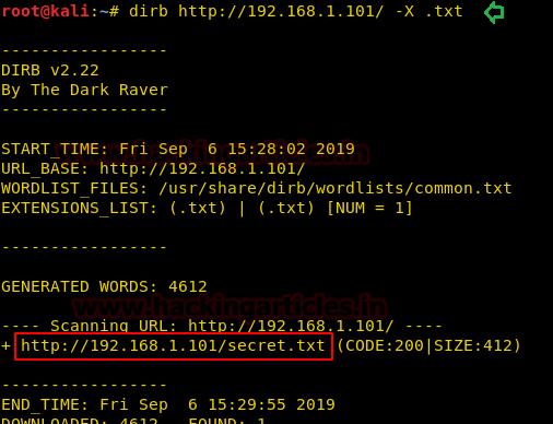 Hacking Articles - Raj Chandel's Blog