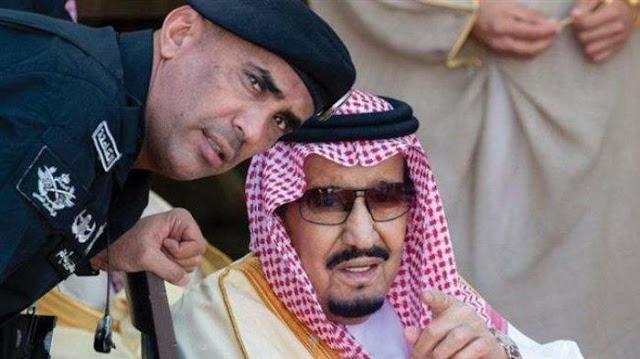 Upaya Pembunuhan Raja Salman, Siapa Dibaliknya?
