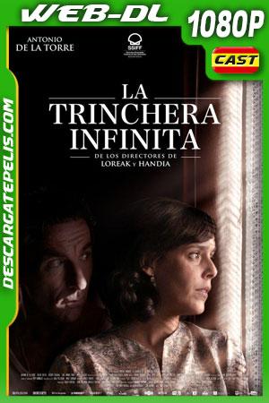 La trinchera infinita (2019) 1080p WEB-DL Castellano – Ingles