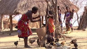Brief History Of Wurkun Tribe
