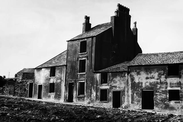 Arrowthwaite, Whitehaven, 1966
