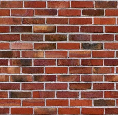 wall bricks materials