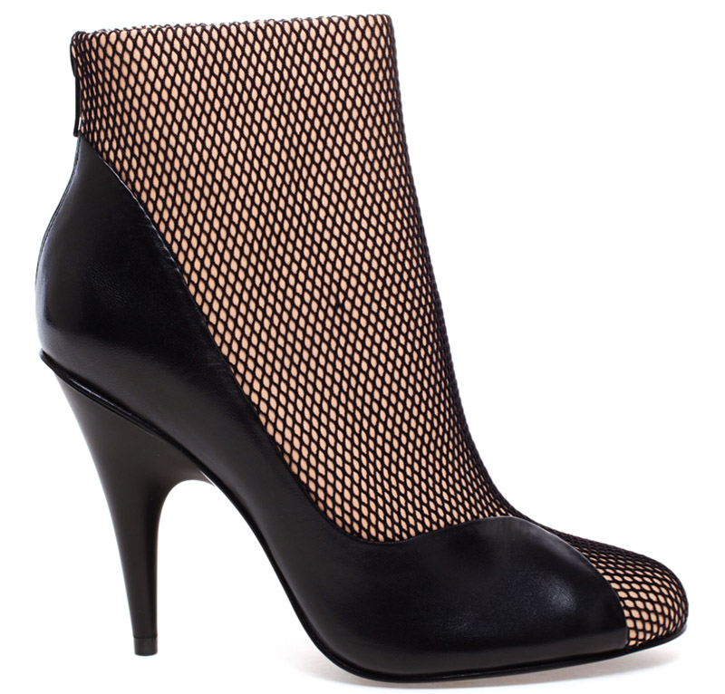 Phillip Lim's Bizarre Ankle Boots Give The Illusion Of