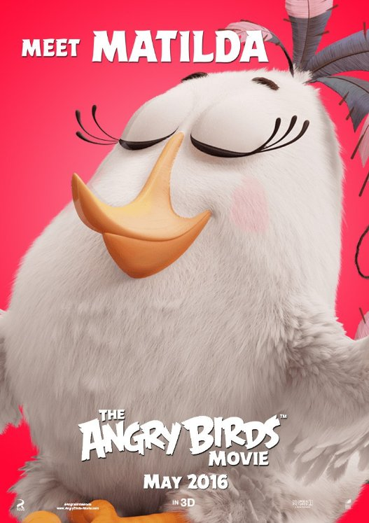 Mighty Eagle (song) | Angry Birds Wiki | FANDOM powered by ...