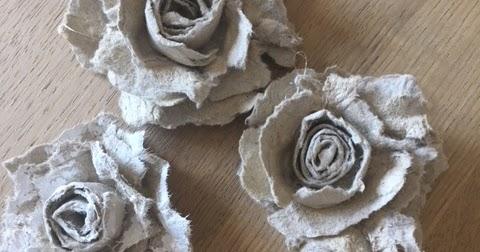 bastel kreativ blog von ke si rosen aus eierkarton. Black Bedroom Furniture Sets. Home Design Ideas