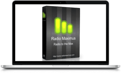 RadioMaximus 2.26.2 Full Version