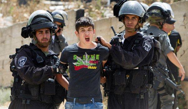 Palestinian kids 68