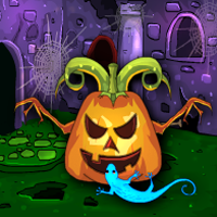 Play  Games4Escape Halloween D…