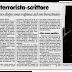 """28 agosto 1995: muore Giuseppe Lo Presti, lo """"scrittore terrorista"""""""