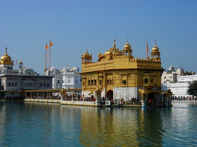 Place To Visit In Amritsar