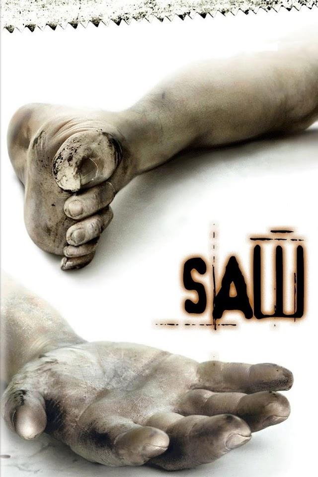 Saw 2004 x264 720p BluRay Dual Audio English Hindi THE GOPI SAHI
