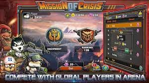 Game Mission Of Crisis danh cho dien thoai android
