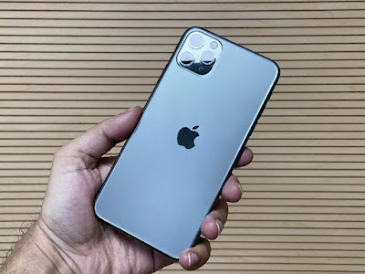 iPhone 11, iPhone 11 Pro, iPhone 11 Pro Max Resmi Dijual di Indonesia
