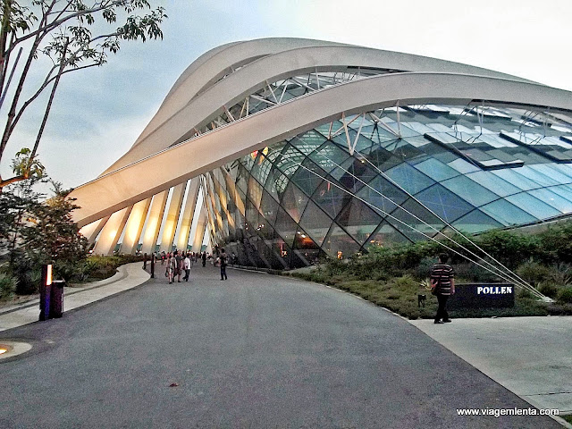 O Gardens by the Bay