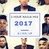 MIXTAPE: Dj Hol Up – Naija Mix 2016 – 2017