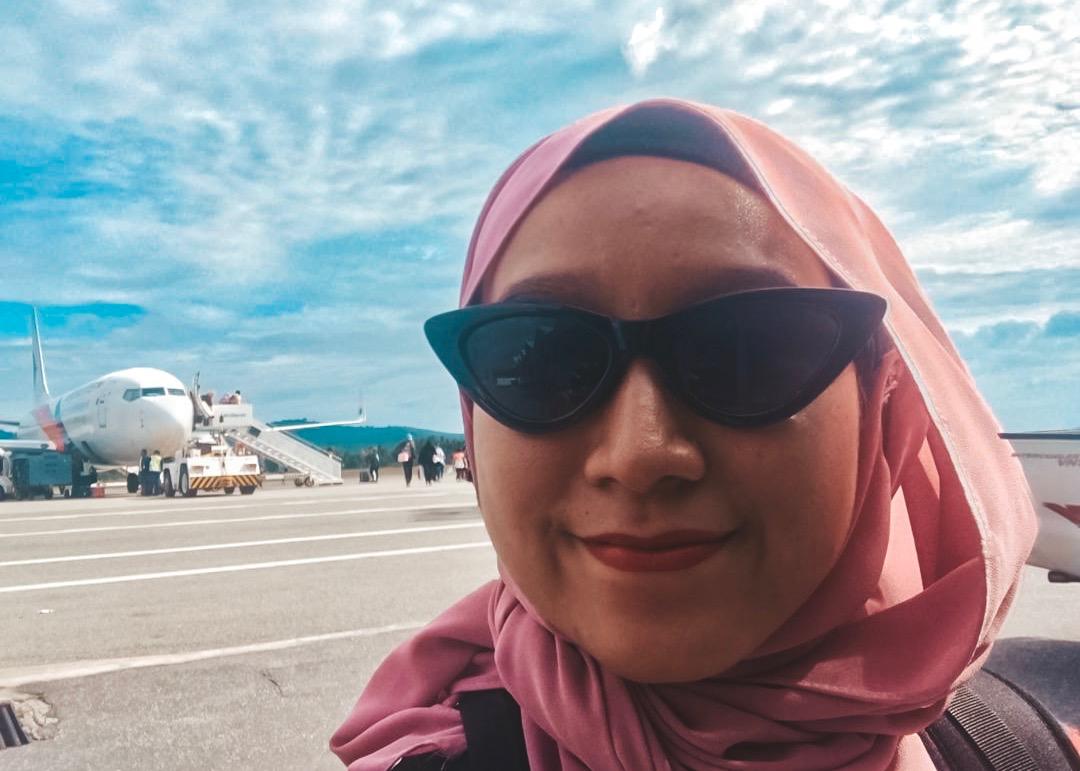 Malaysia Airlines Langkawi Curitan Aqalili