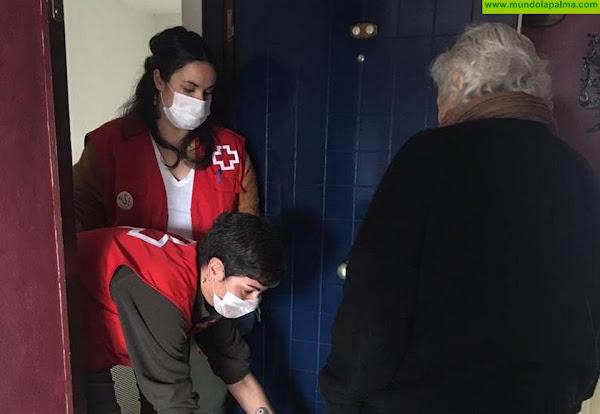 Más de 17.600 personas voluntarias para ayudar a 156.183 personas afectadas por la COVID-19 y colectivos vulnerables en Canarias