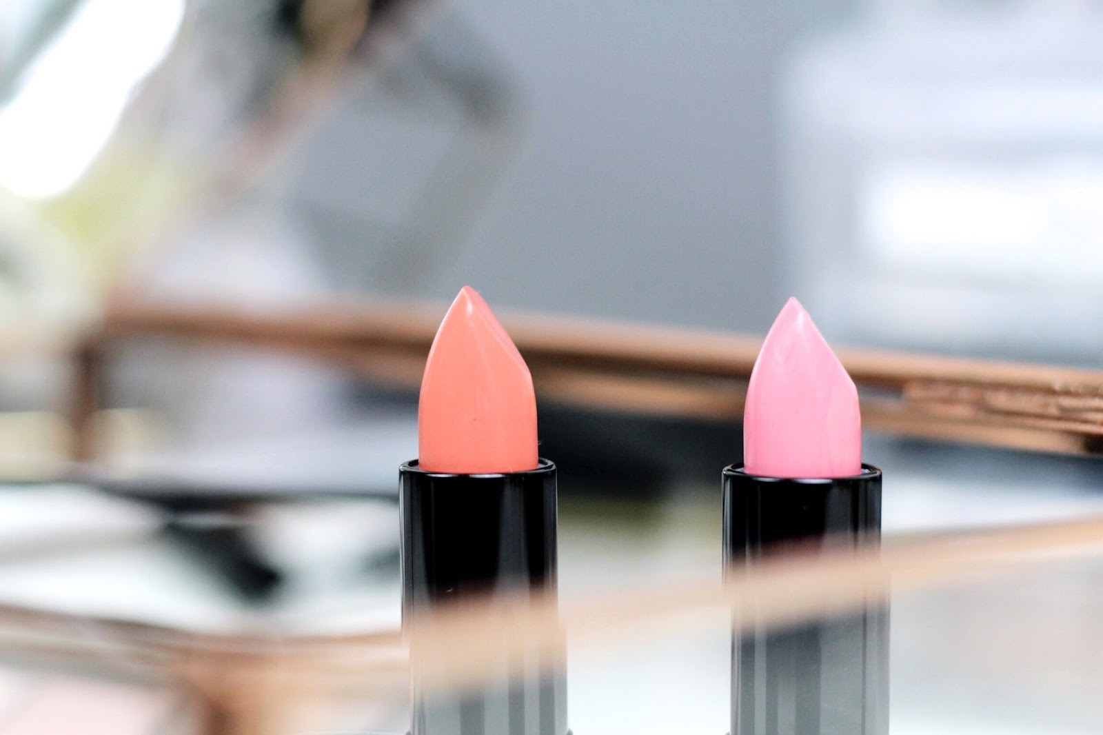 Mii Cosmetics Passionate Lip Lover Shades Cherish Mii