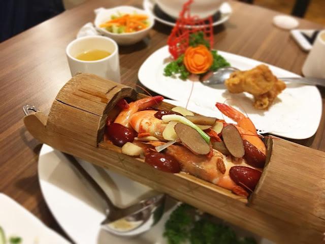 Restaurant Sanur - Tempat Makan di Jakarta