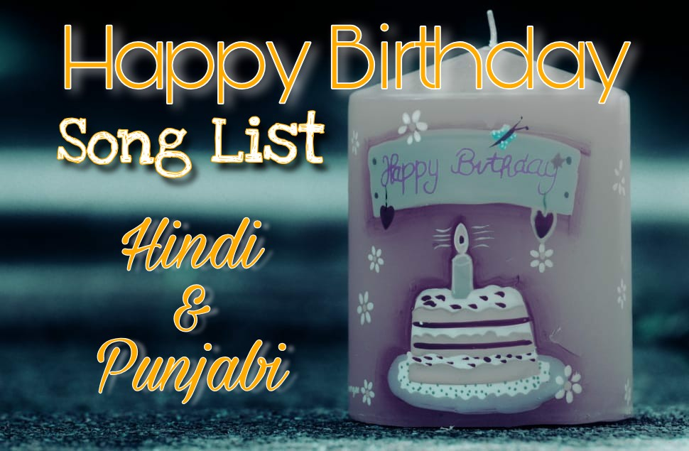 Best Happy Birthday song in hindi Free Mp3 download