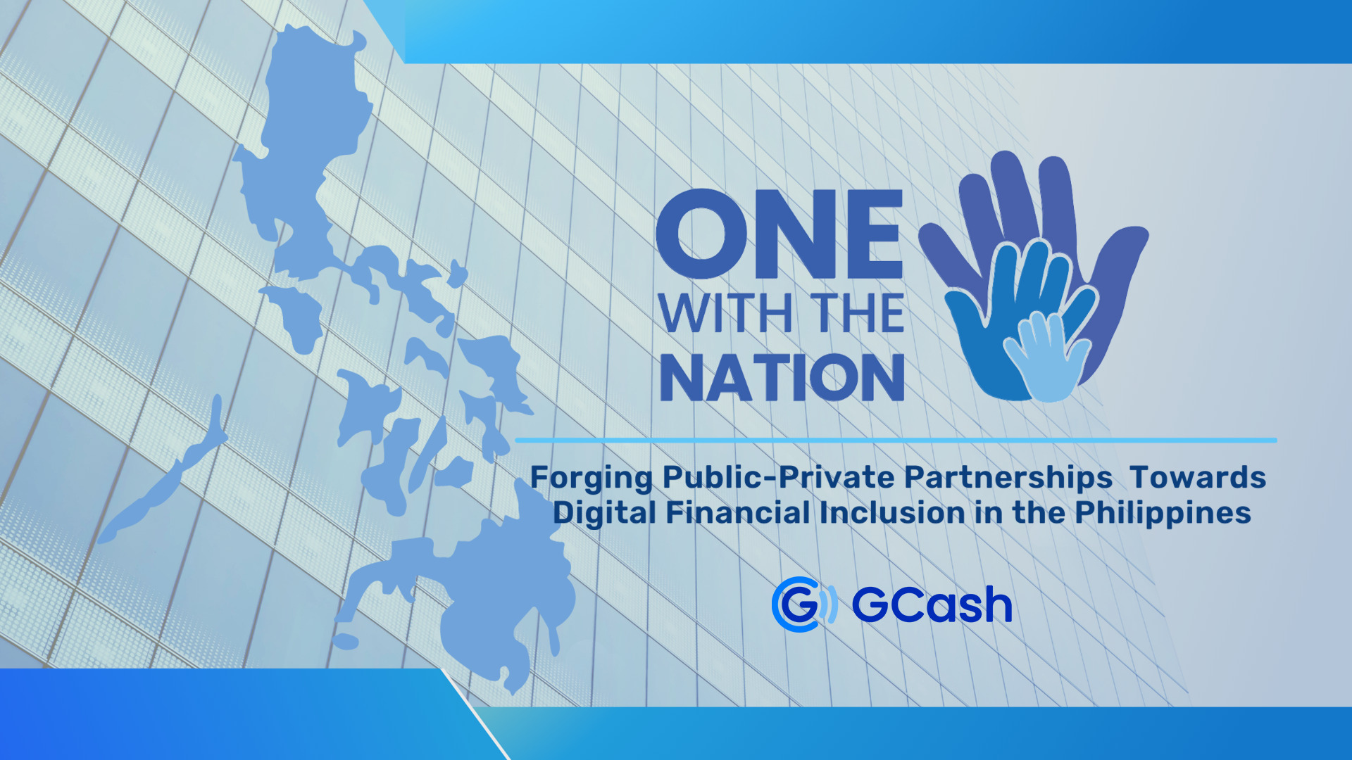 40M FILIPINOS and GROWING GCash strengthens partnership with the public sector