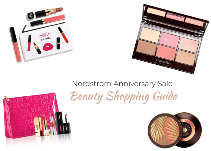 beauty eyeshadow palette lipstick ysl chanel guerlain charlotte tillbury dior