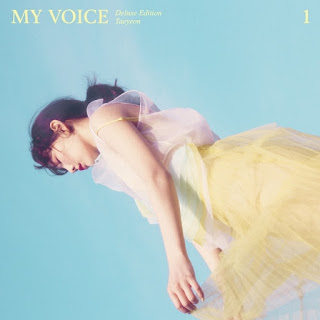 Girls' Generation Taeyeon - My Voice Albümü